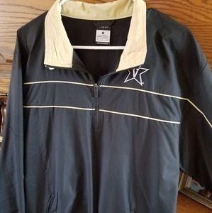 Nike Vanderbilt Jacket Sz S